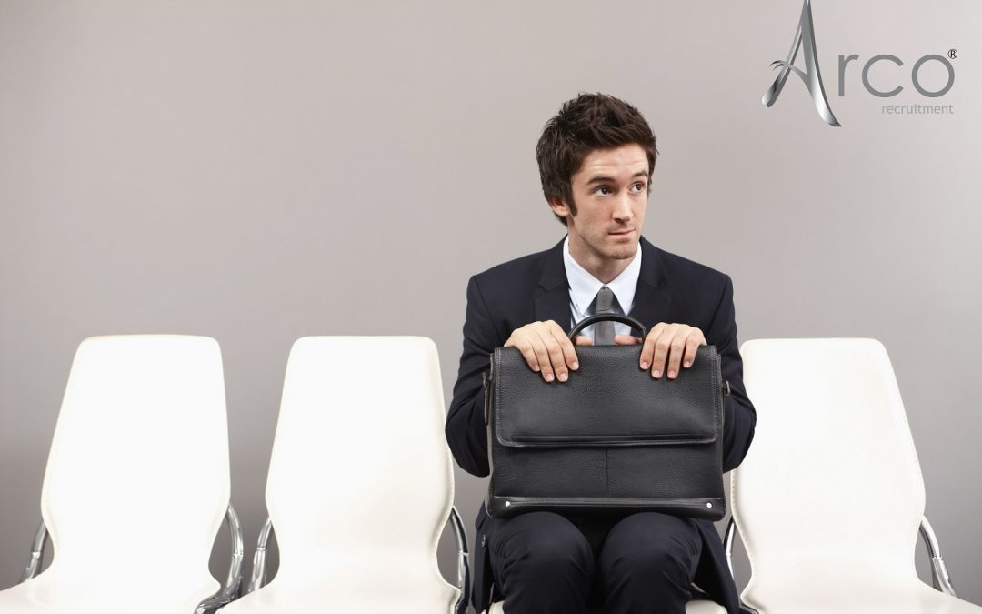 How to Keep Calm & Beat Job Interview Nerves